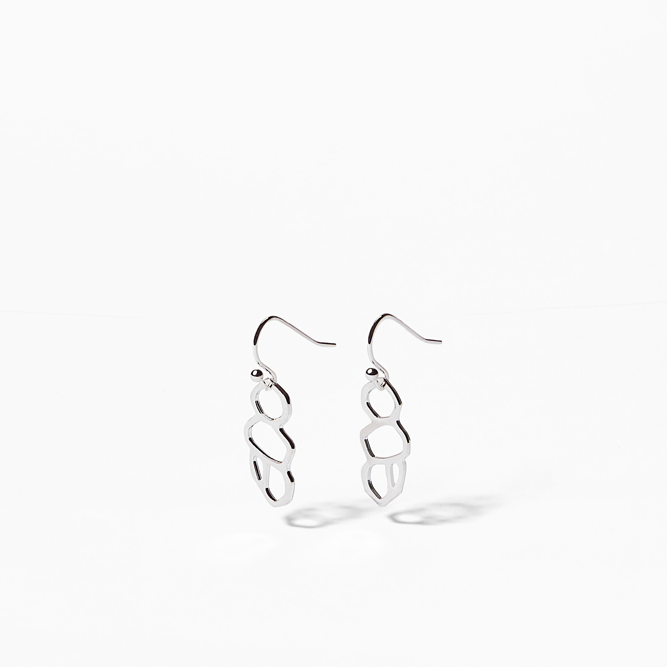 Boucles d'oreilles a day in