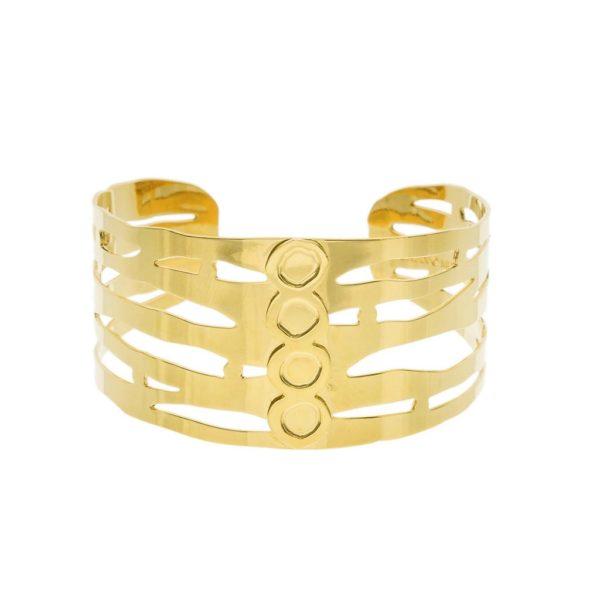 bracelet or femme antique