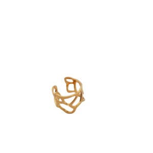 bague or femme