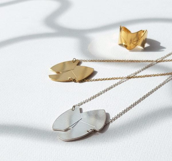 bijoux or et argent
